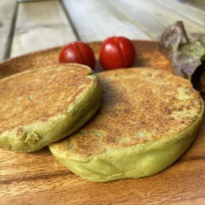 avocado pancake gluten free